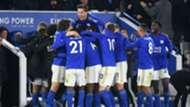 Leicester City v Everton 12012019