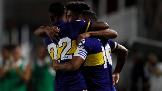 Lo mejor de Central Córdoba 0-4 Boca, por la Superliga: resumen, videos, goles y estadísticas   Goal.com