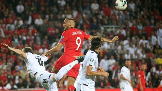 Albanien Gegen TГјrkei