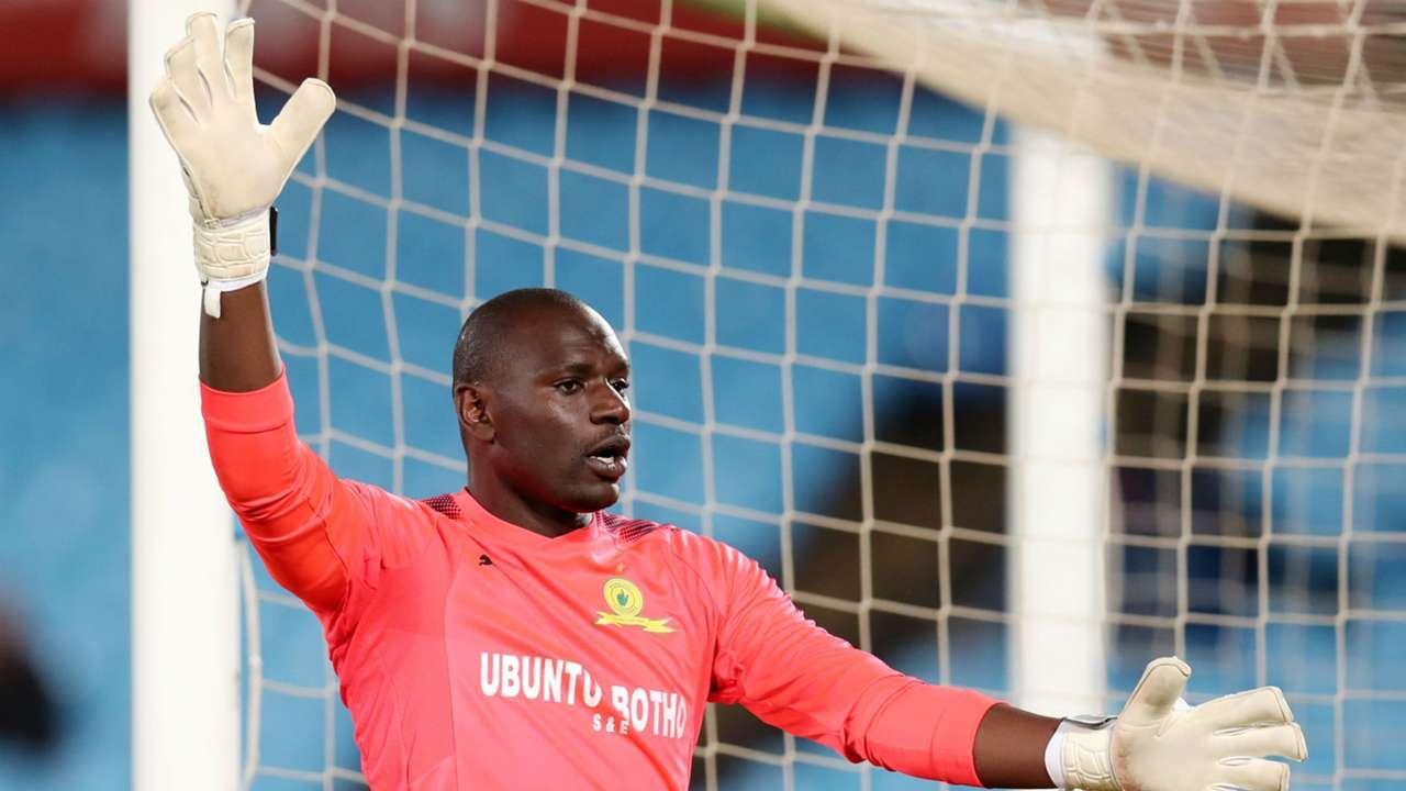 Sundowns, Denis Onyango