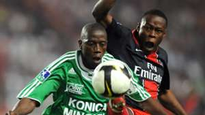 Yannick Boli - PSG