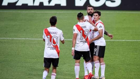 Nacional - River, por la Copa Libertadores: día, hora, formaciones y cómo verlo online y por TV | Goal.com