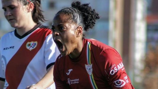 Boho outshines Seoposenwe and Abam as Logrono edge Real Betis in Copa de la Reina   Goal.com