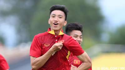 U22 Việt Nam vs Timor Leste