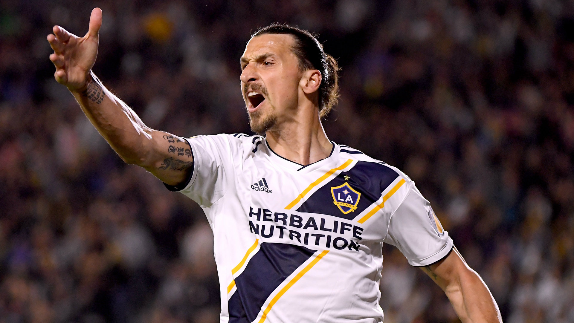 'Zlatan was insulting his team-mates for literally 90 minutes' – Jungwirth recalls 'hilarious' match-up against Ibrahimovic's LA Galaxy