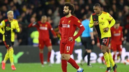 El Liverpool perdió después de más de un año | Goal.com