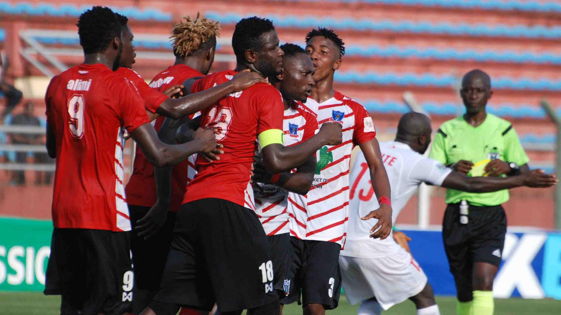 NPFL Wrap: Lobi Stars overtake Plateau United as league leaders
