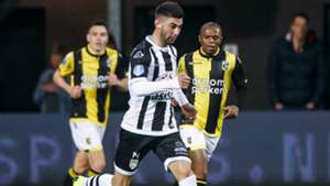 Mohammed Osman Heracles Almelo 03162019
