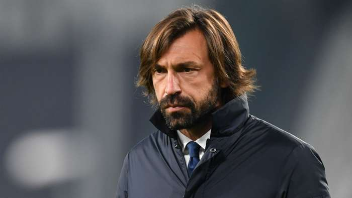 Andrea Pirlo Juventus Ferencvaros