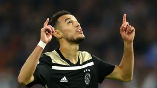 Noussair Mazraoui Ajax