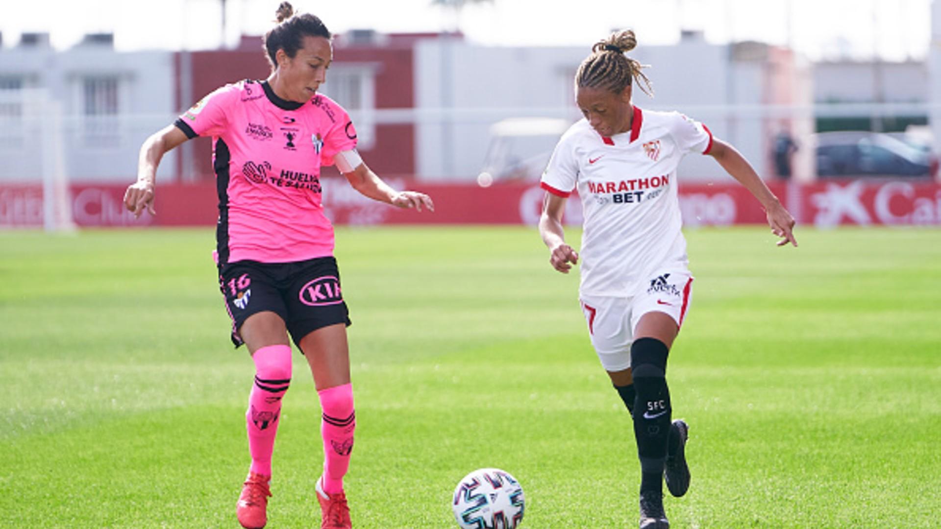 Zenatha Coleman decisive as Sevilla edge Tenerife