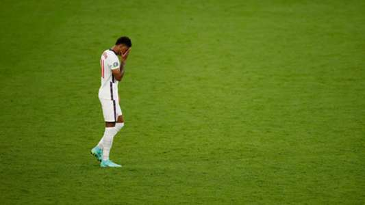 'All I can say is sorry' – Rashford opens up on personal turmoil while expressing pride in face of racism