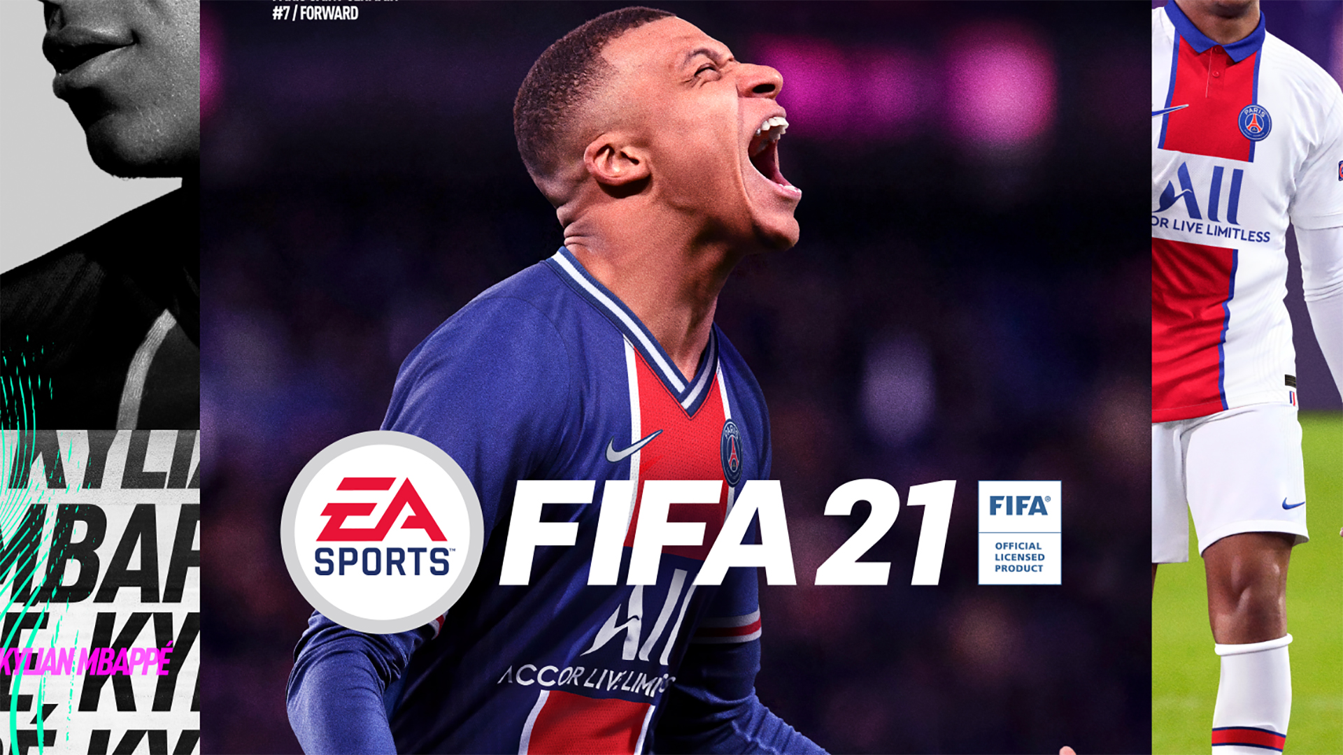 FIFA 21 cover star: Who will be the face of EA Sports' new game? | Goal.com