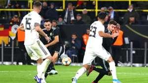 Lucas Ocampos Germany Argentina international friendly 09102019