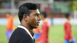 India assistant Shanmugam Venkatesh backs Indian Arrows boys to step up to the national team