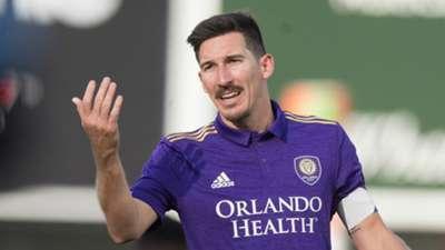 Sacha Kljestan MLS Orlando City 03172018
