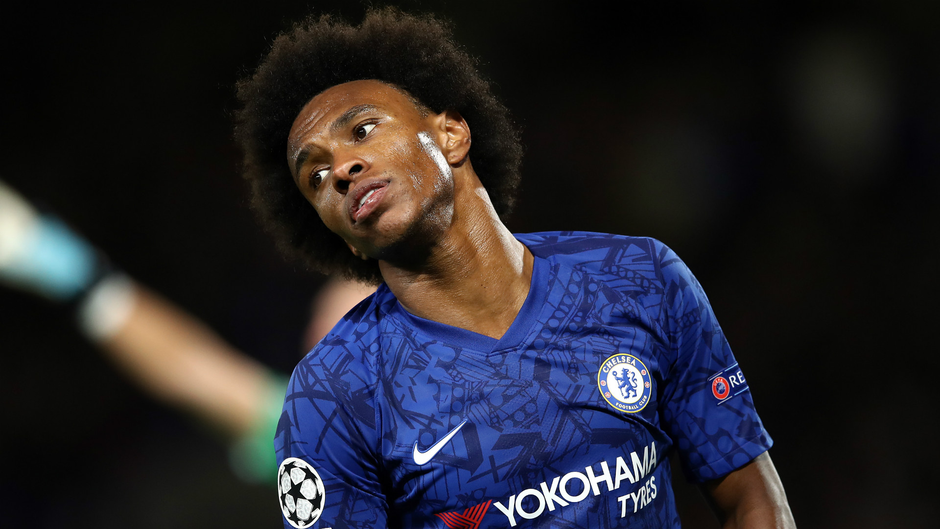 'Willian wants Real Madrid or Barcelona, not Arsenal' – Keown doubts Gunners can land Chelsea star