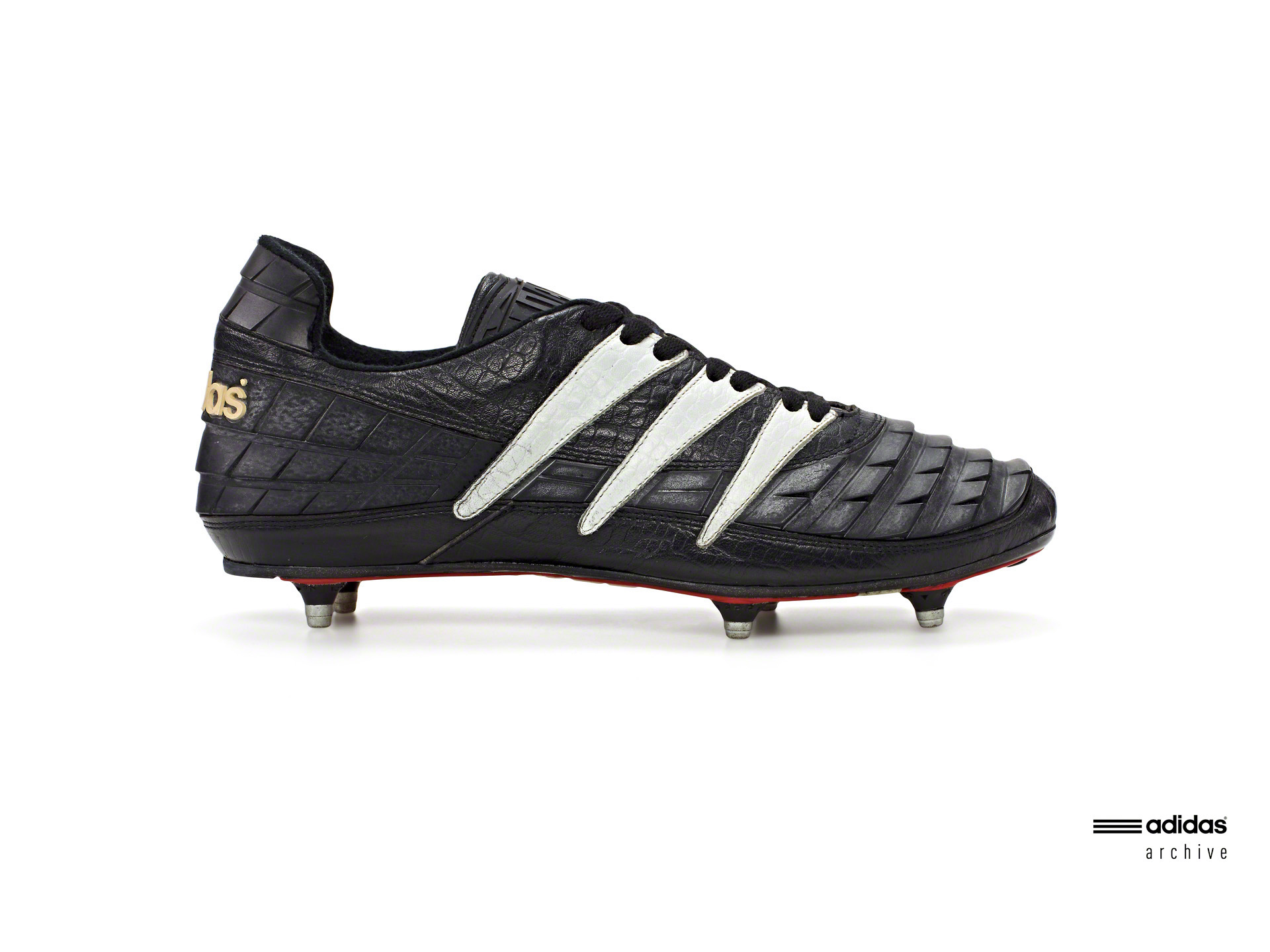 Adidas Predator: Every edition of the world famous boot