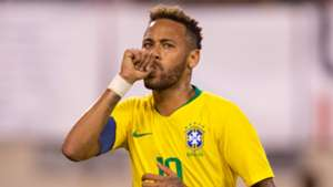 Neymar USA Brazil Friendly 07092018