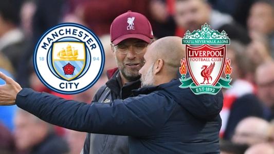 Manchester City Heute