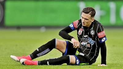 Dario Maresic Sturm Graz