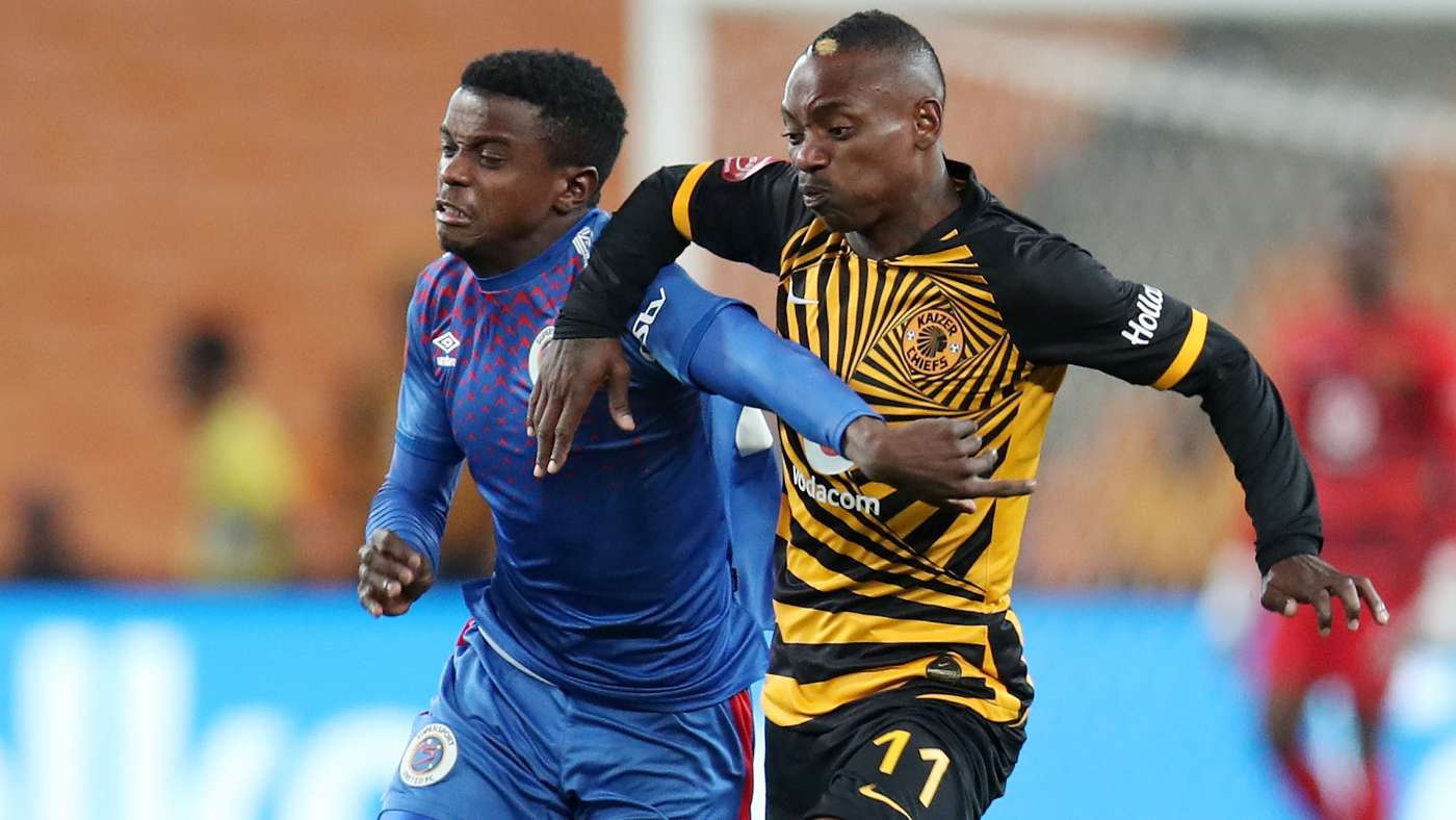 The trouble is that a sizeable chunk of the players that chiefs plan. Caf Champions League: Kaizer Chiefs must stick to Al Ahly ...