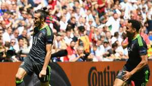 HD Gareth Bale England Wales Euro 2016