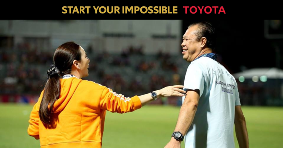 Preview : เช็คความพร้อม บุรีรัมย์ - การท่าเรือ สองทีมไทยในเวที ACL   Goal.com