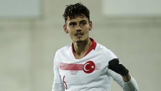 VIDEO-Highlights, EM-Qualifikation: Andorra vs. Türkei 0:2