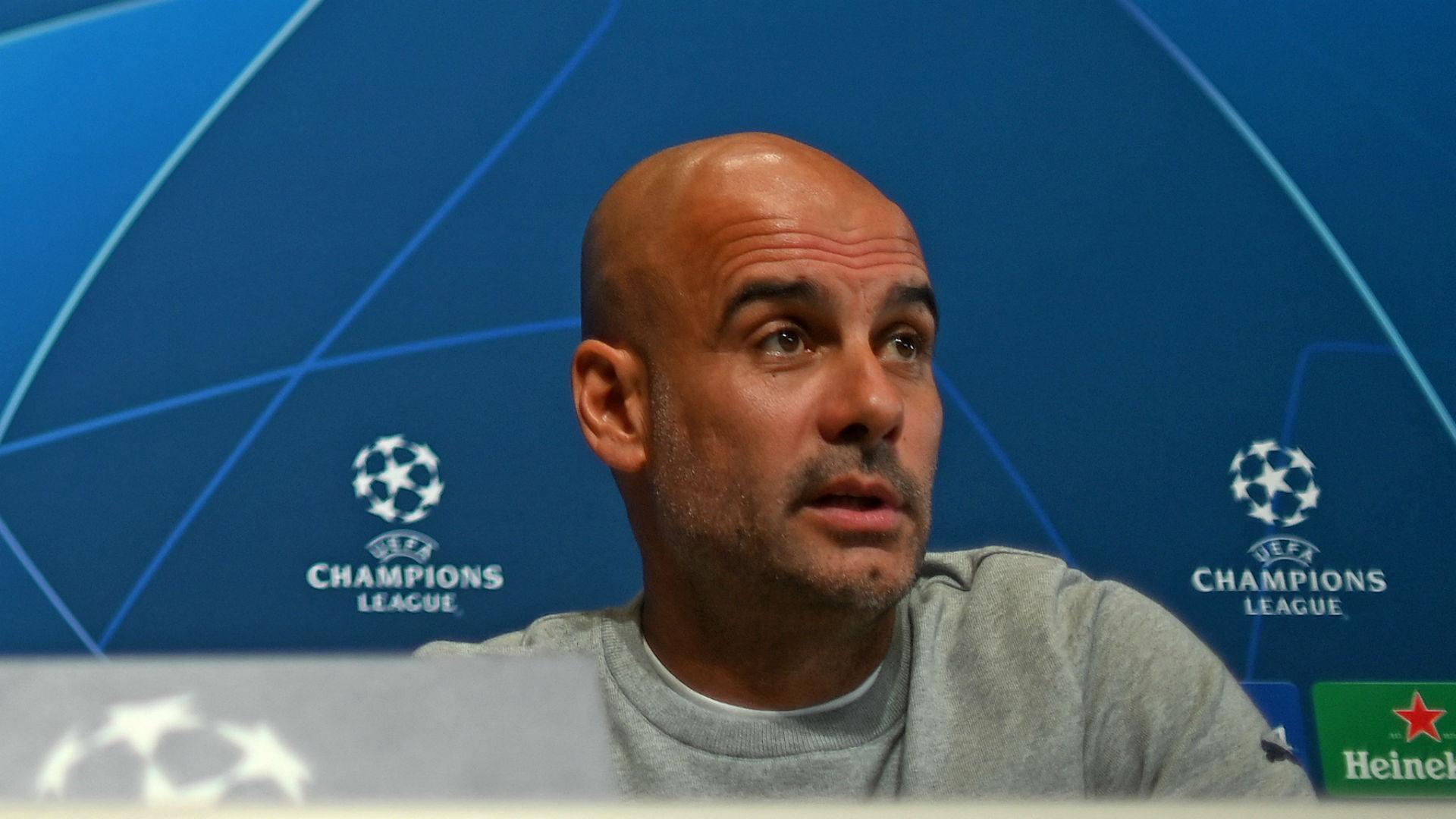 Manchester City - Atalanta, Gasperini: