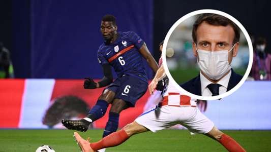 (Tin MU) Pogba chính thức lên tiếng về tin đồn giã từ ĐT Pháp