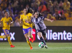 Tigres vs Rayadas Final Clausura 2019