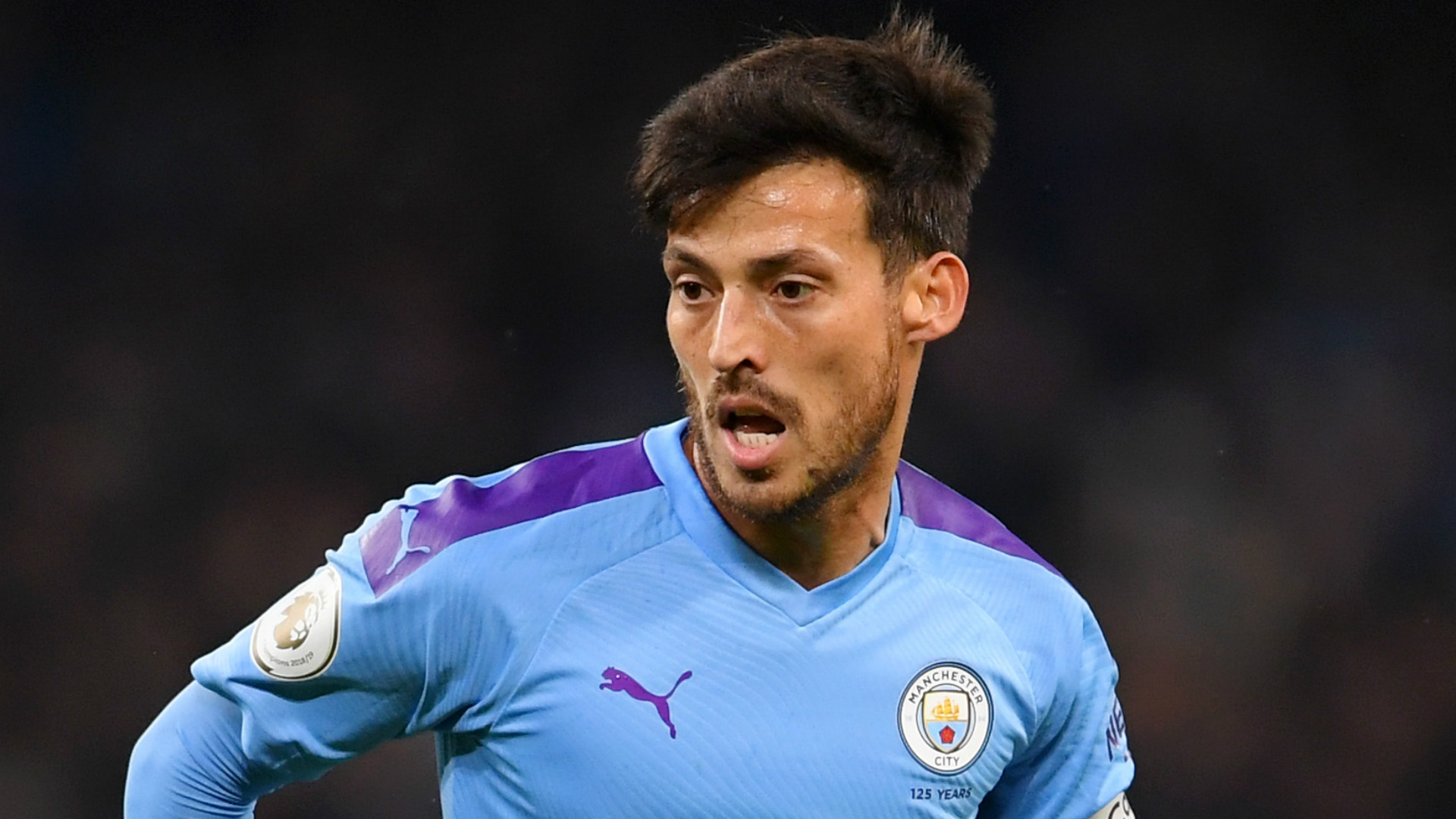 He's 'a bit of a b*stard' but quiet man David Silva is still ...