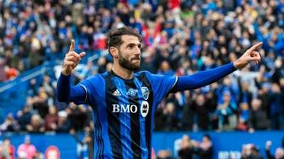 Ignacio Piatti MLS Montreal Impact 1010201