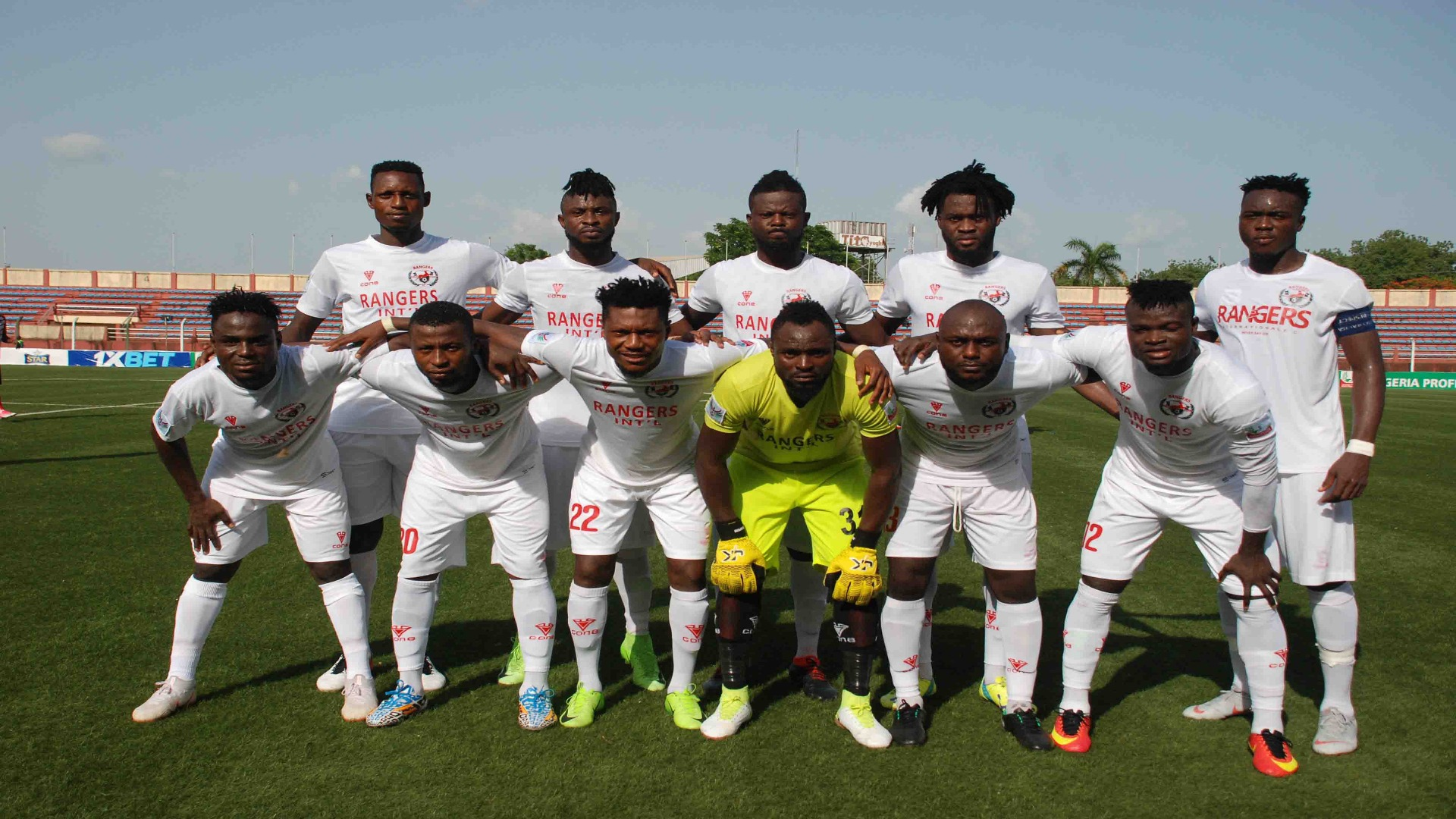 Caf Confederation Cup: Enugu Rangers progress to next phase after ...