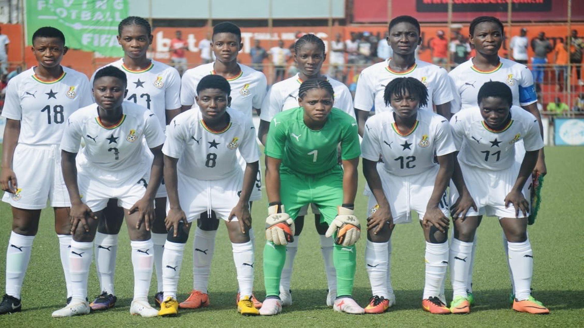U17 WWCQ: Ghana calls up 30 players ahead of Nigeria showdown