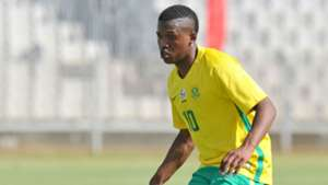 South Africa U20, Luther Singh