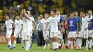 final Brazil Argentina Copa America 02072019