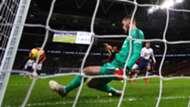 David de Gea vs. Tottenham Hotspur