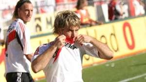 Gaston Gata Fernandez River Plate