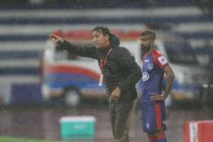 Carles Cuadrat: The target for Bengaluru FC is to play in the AFC Champions League