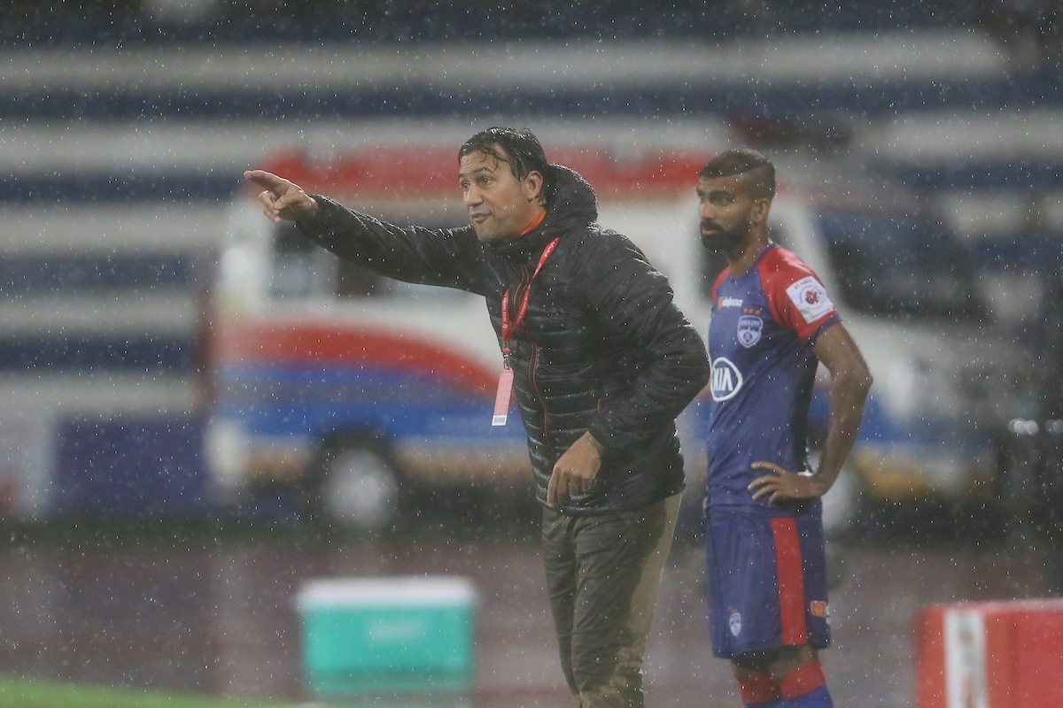 Bengaluru vs NorthEast United