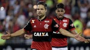 Diego Lucas Paqueta Flamengo Bahia Brasileirao Serie A 19102017