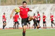 Chafik Abbas Cholet