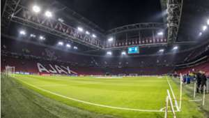 Ajax - Real Madrid, 02132019