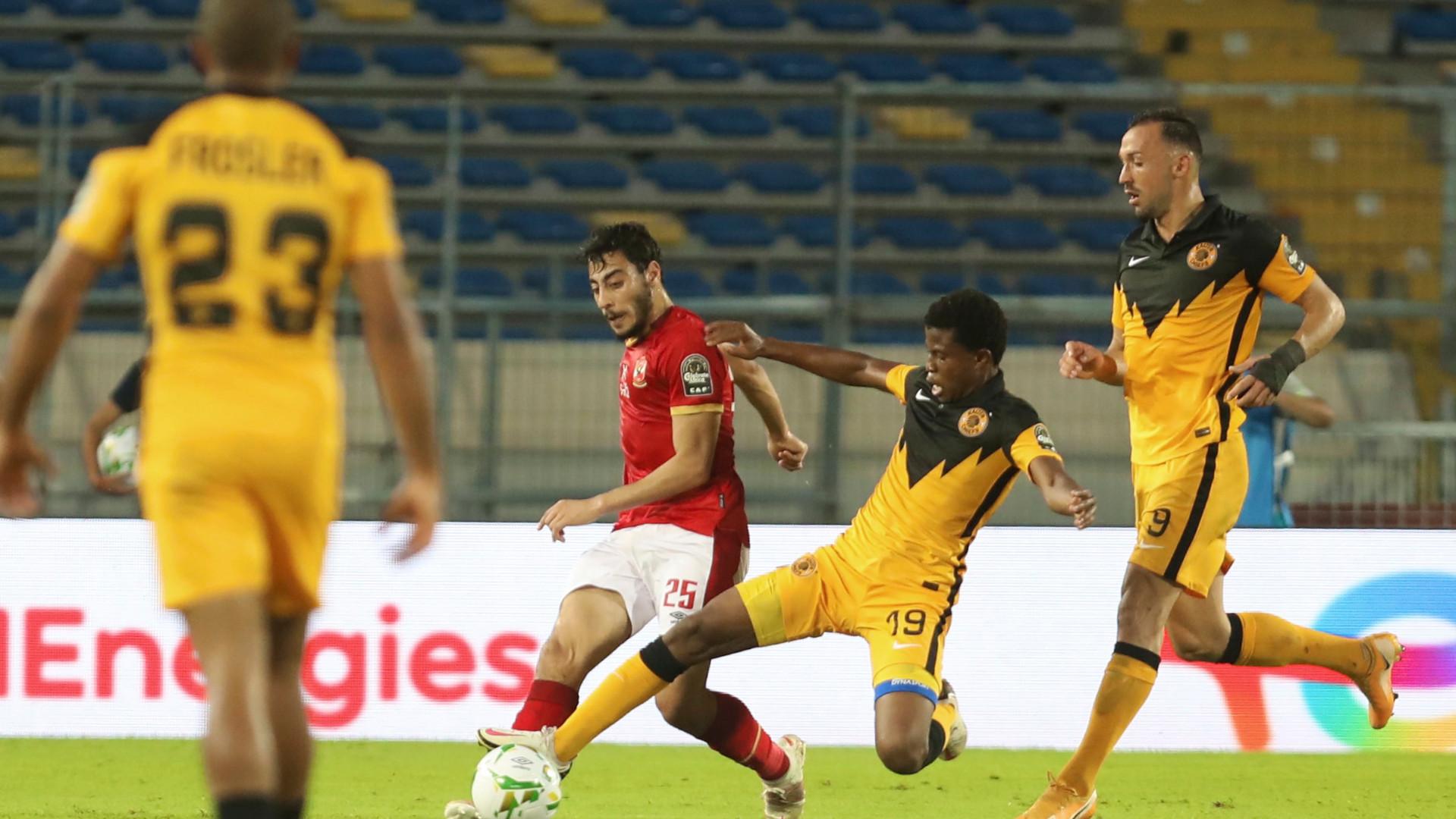 Bartlett blames Mashiane for Kaizer Chiefs defeat