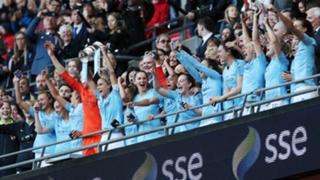 Manchester City Women FA Women's Cup 2019
