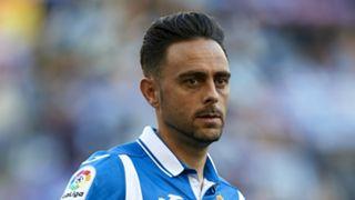 Sergio Garcia Espanyol