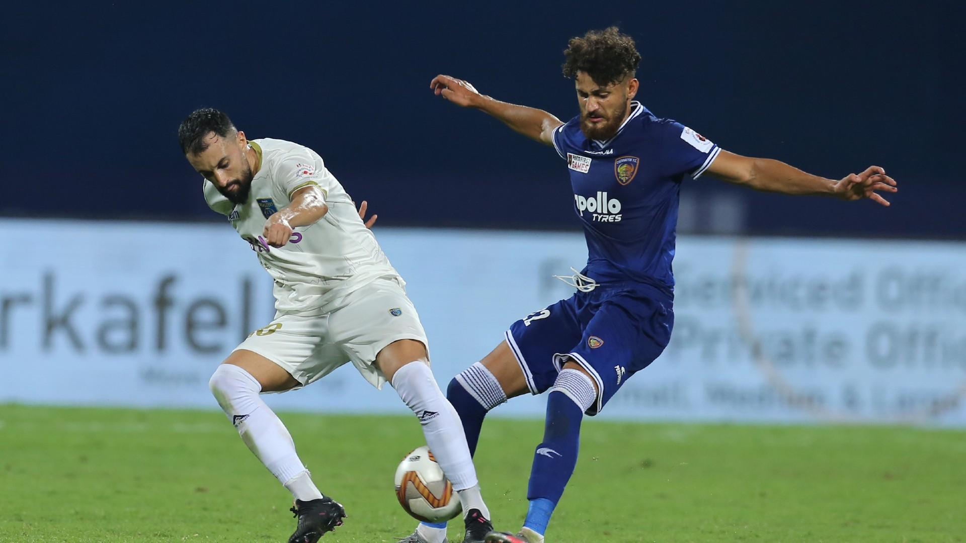 ISL: Teams playing possession-based football have a longer waiting period