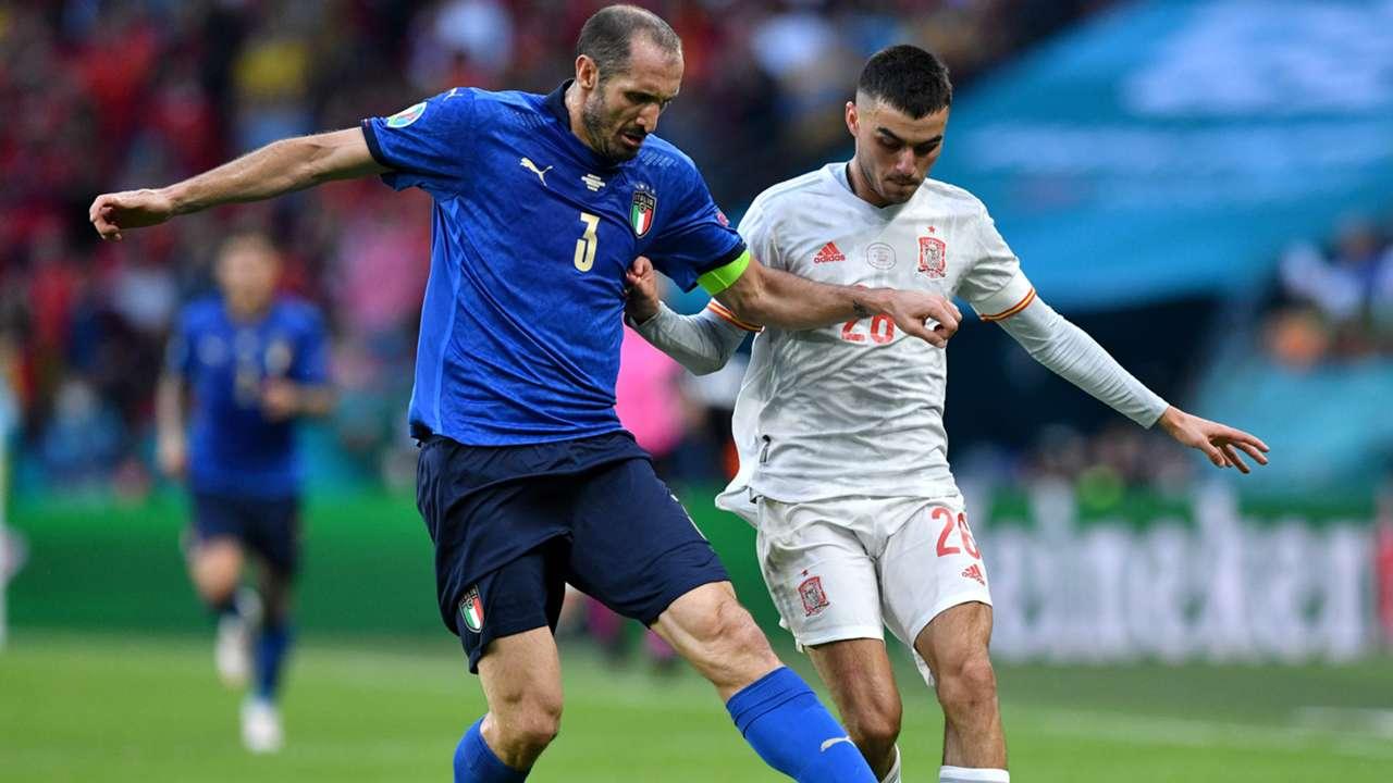 Pedri Spain Euro 2020